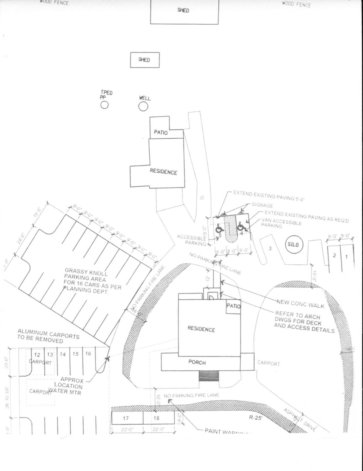 827 Broadway _ Plan View_Grounds