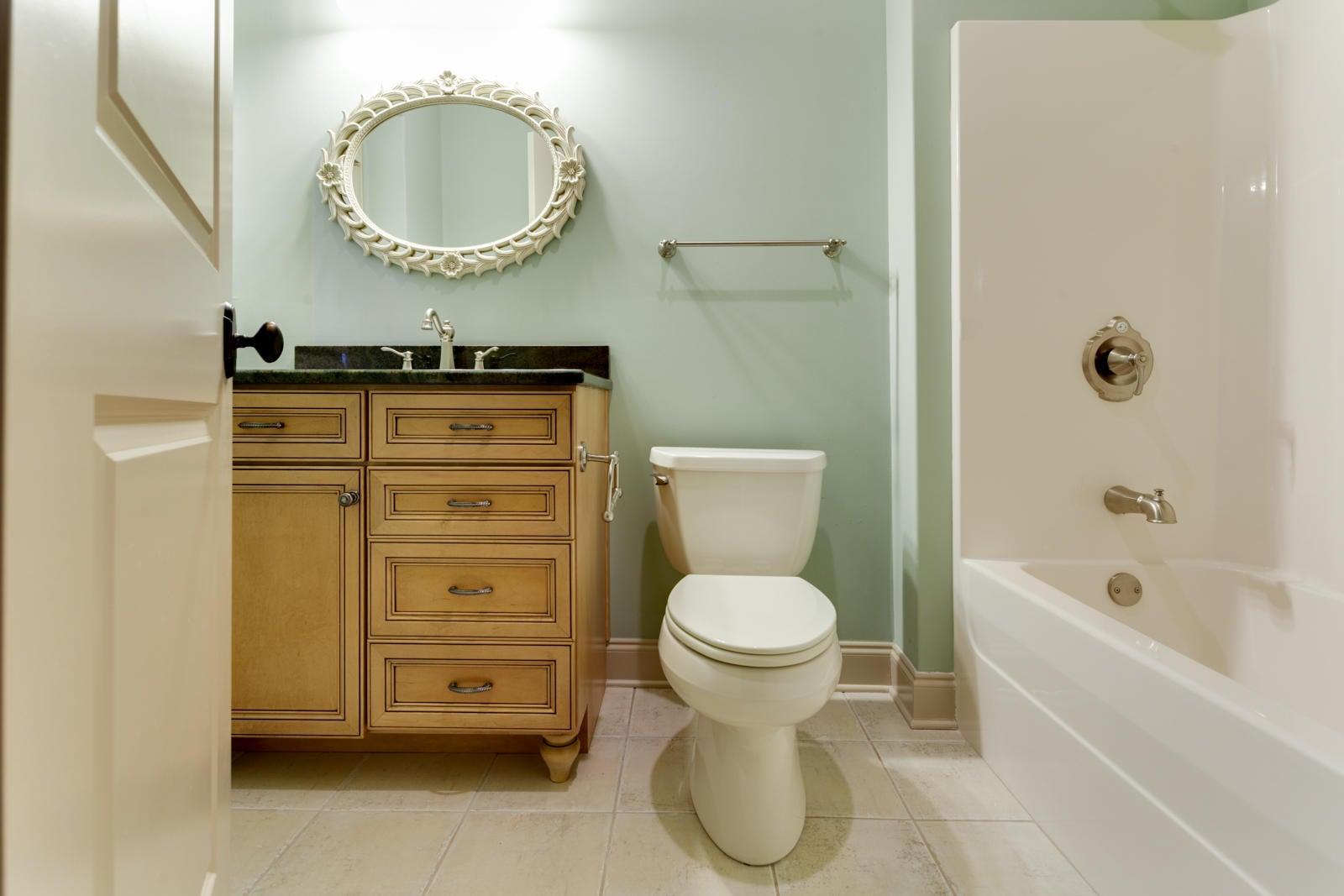 Bedroom Two Bath-31