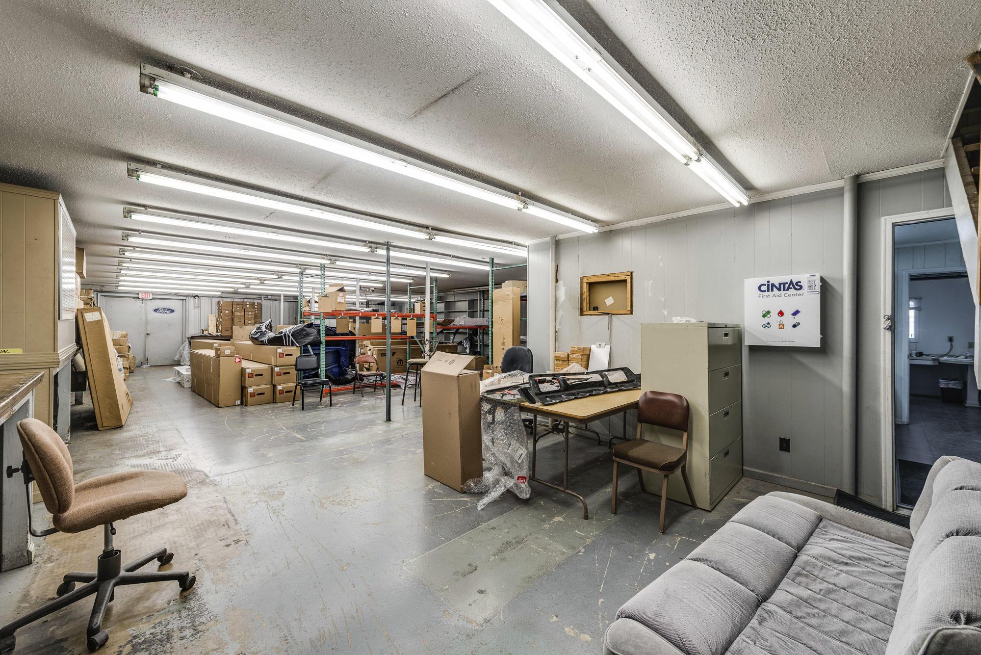Main Building parts room-1