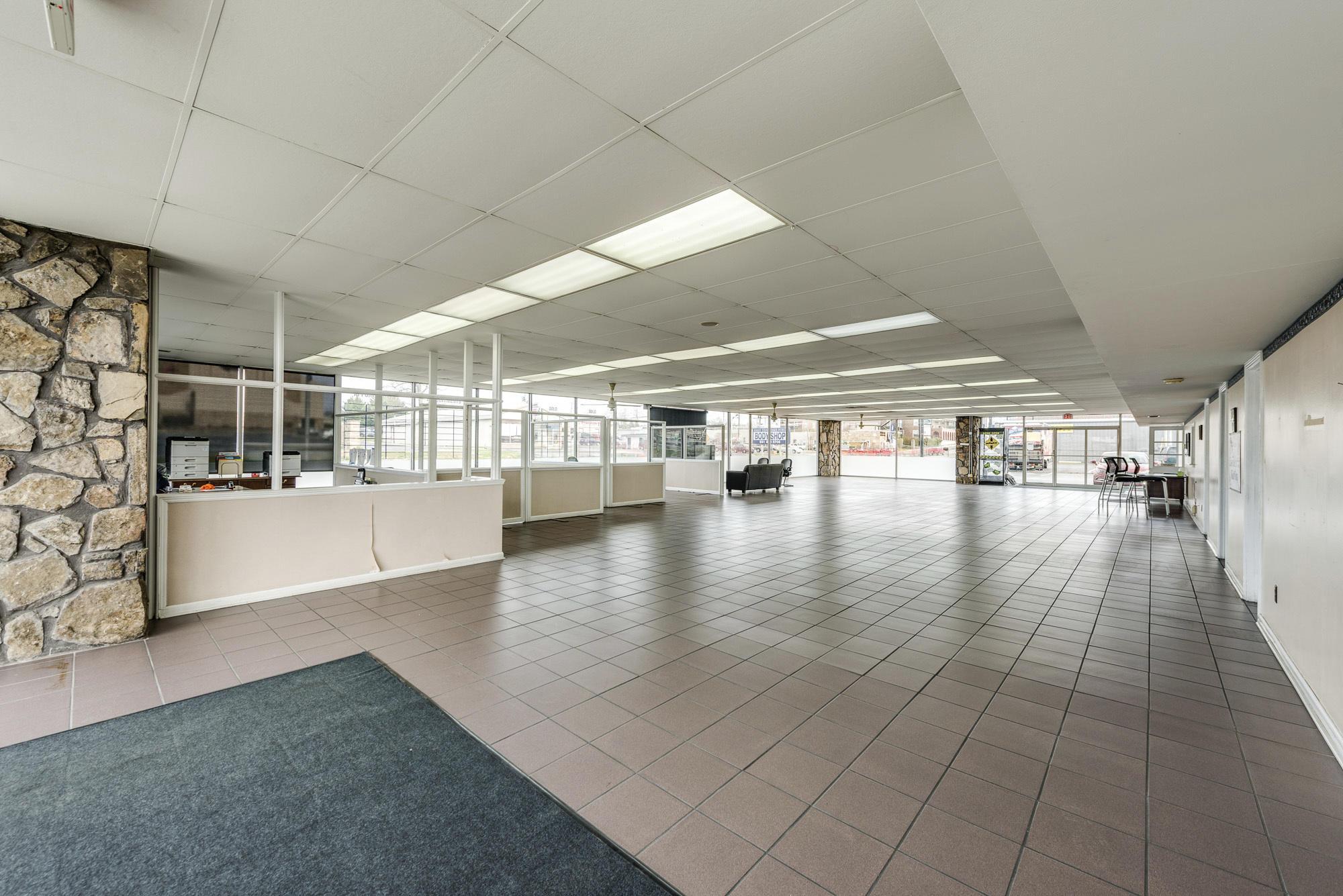 Main Building showroom-1