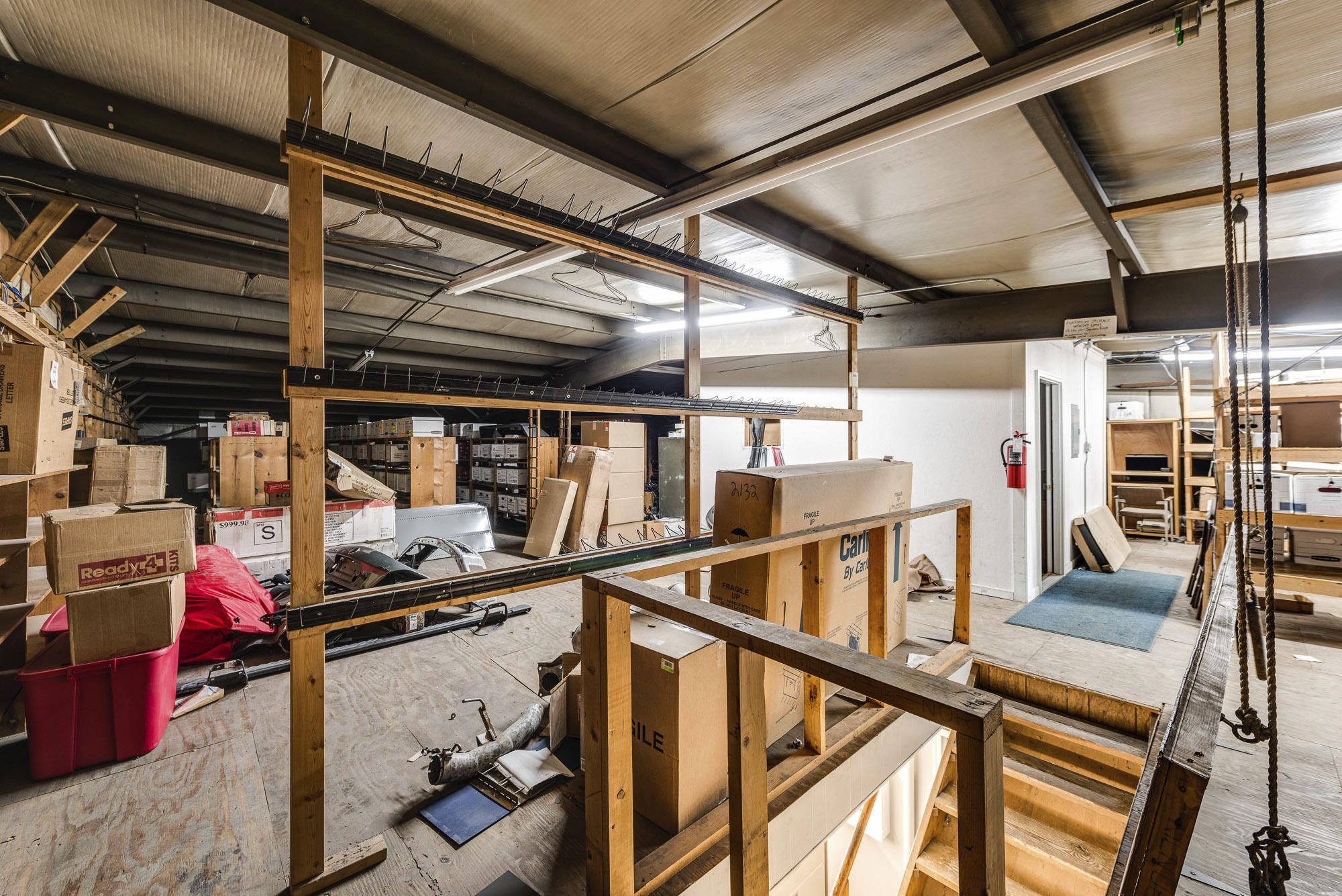 Main Building storage-1