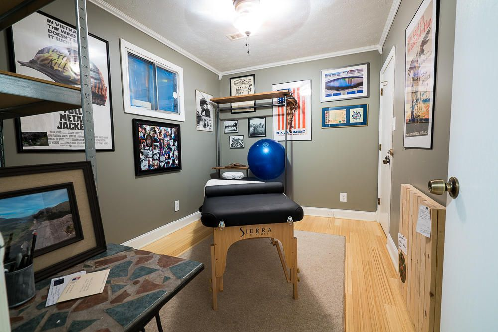 BR 4 Used as Exercise Room