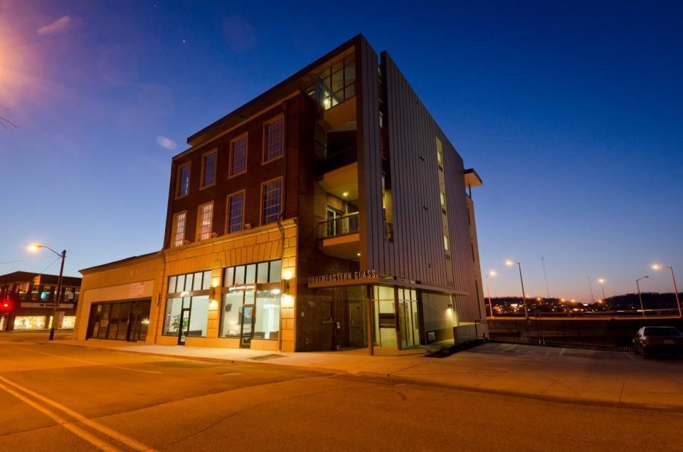 SEG building pic from CPI website