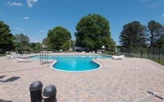 Neighborhood Pool #1