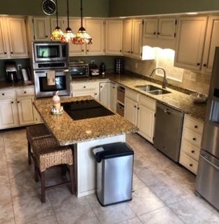 Updated Kitchen w/ Granite