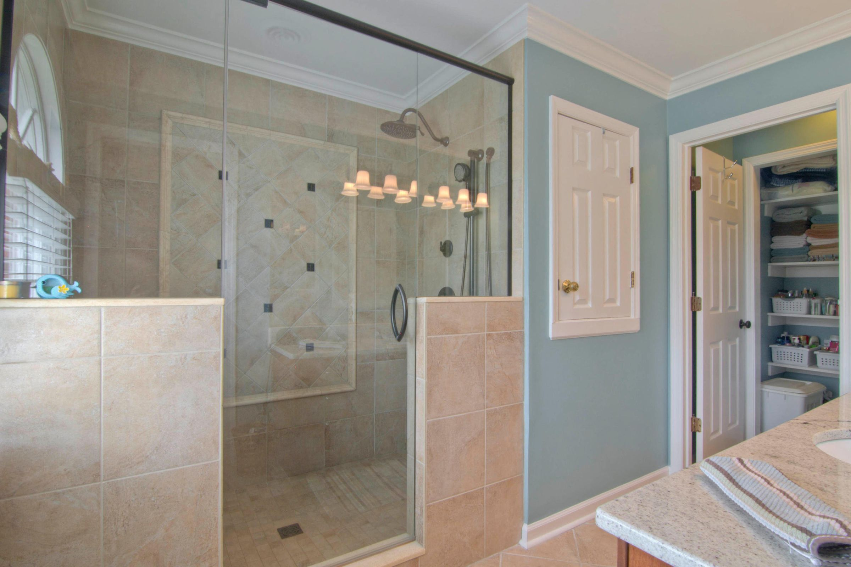 Master Bath/Gorgeous Tiled Shower