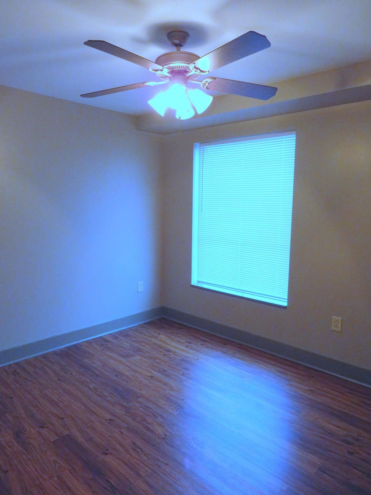 Front Left Bedroom