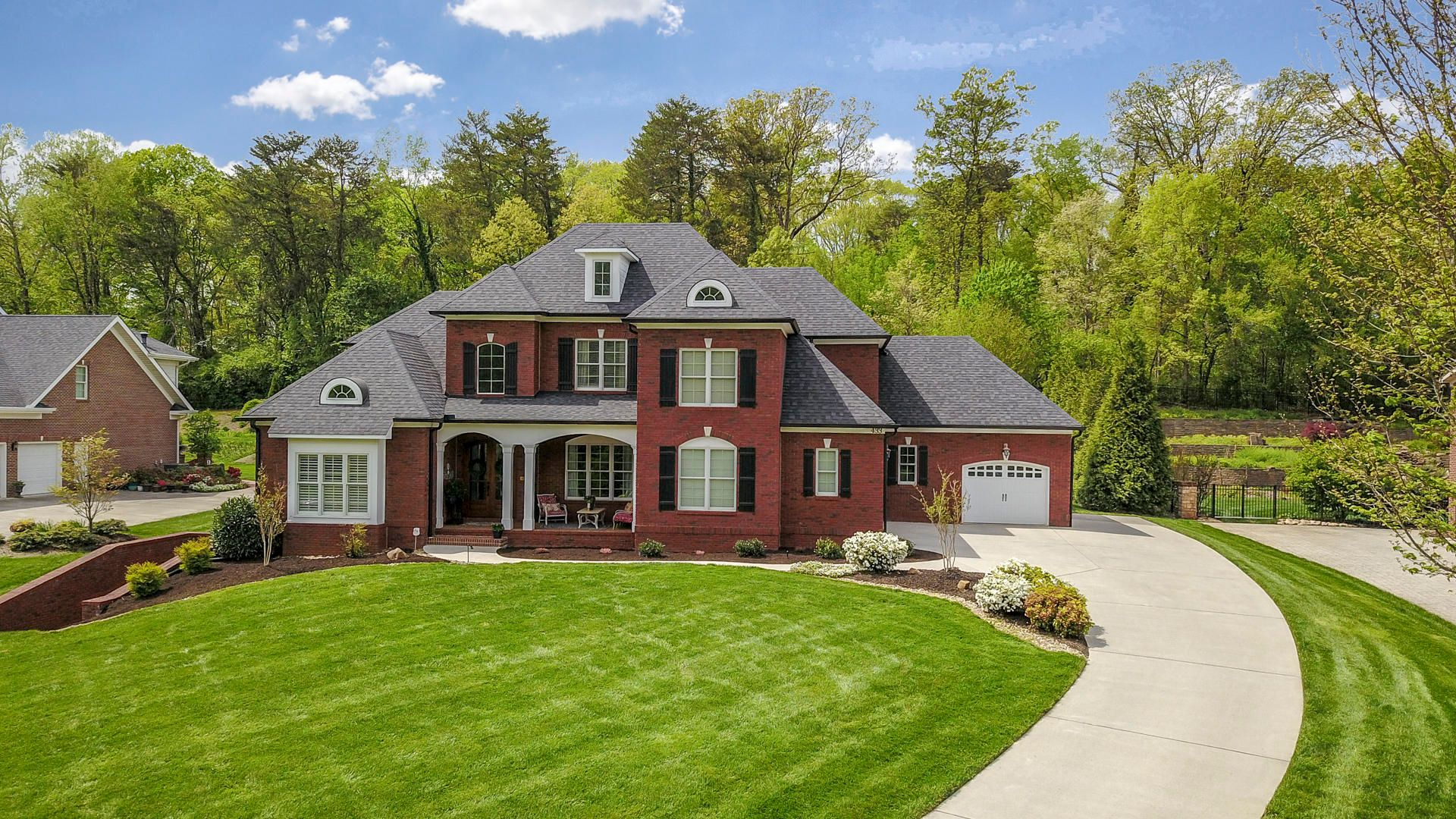 433 Broadmoor Drive