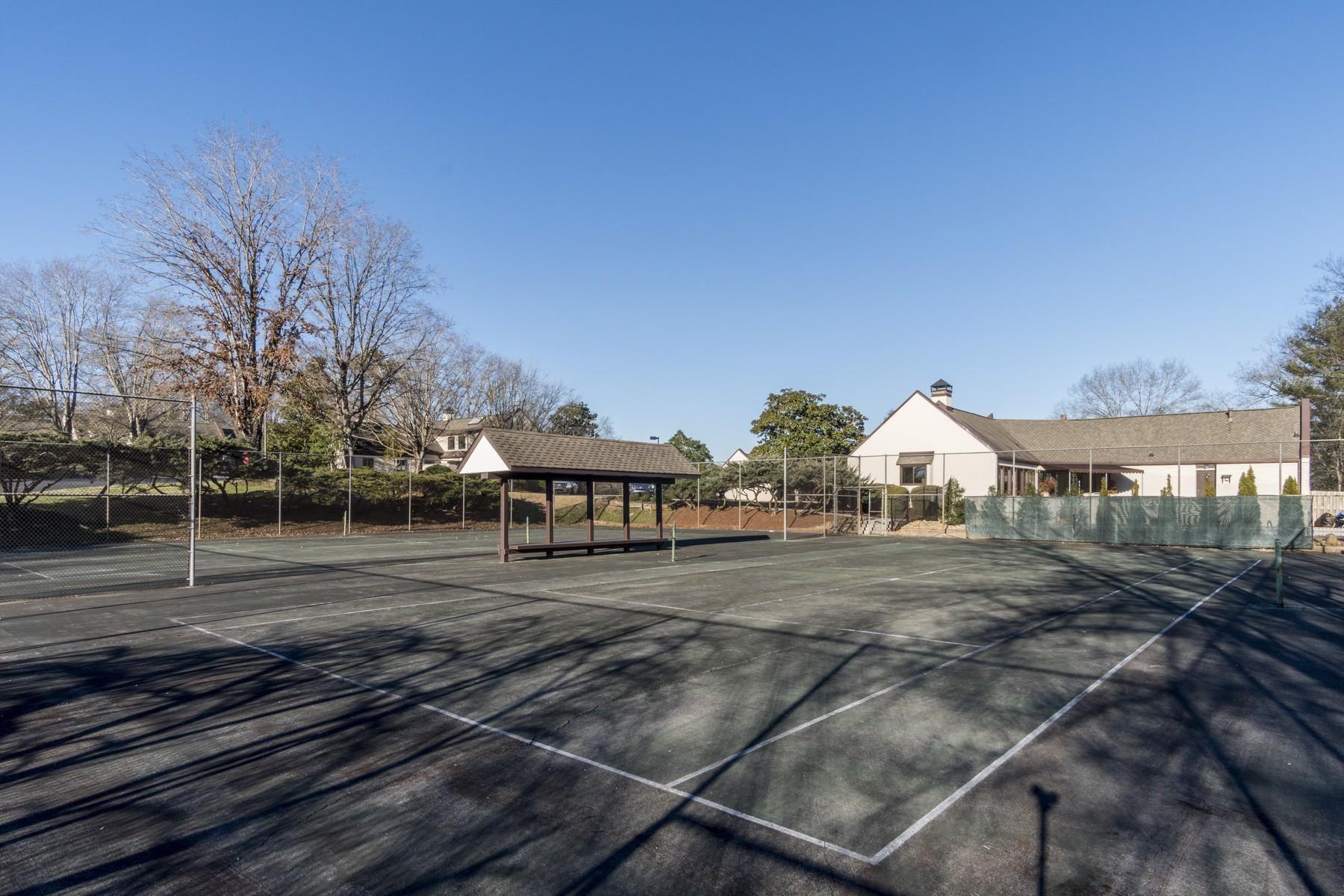 Westlands Tennis