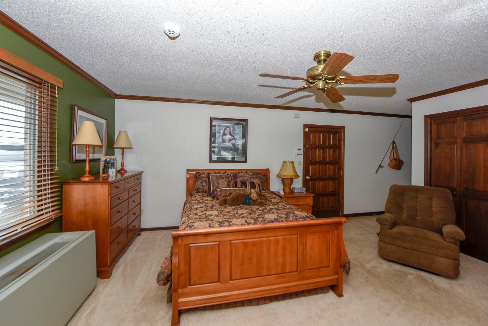Sep Apartment Bedroom