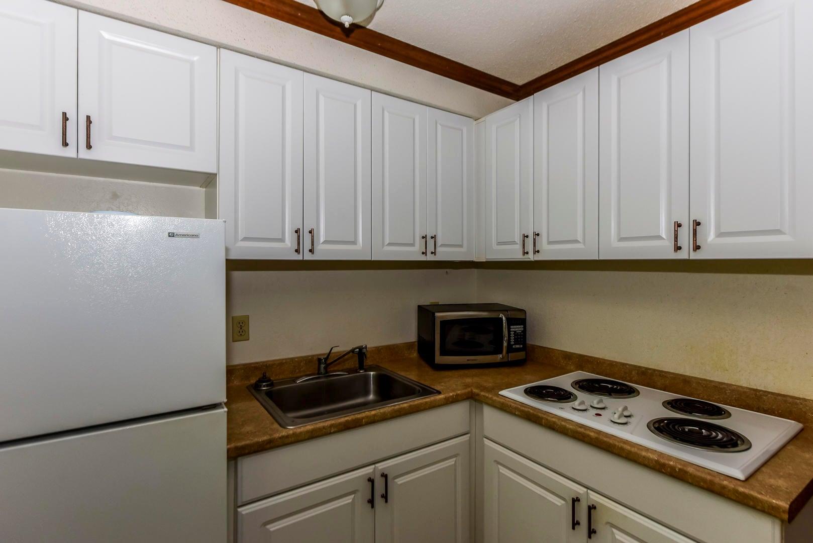 Sep Apartment Kitchen