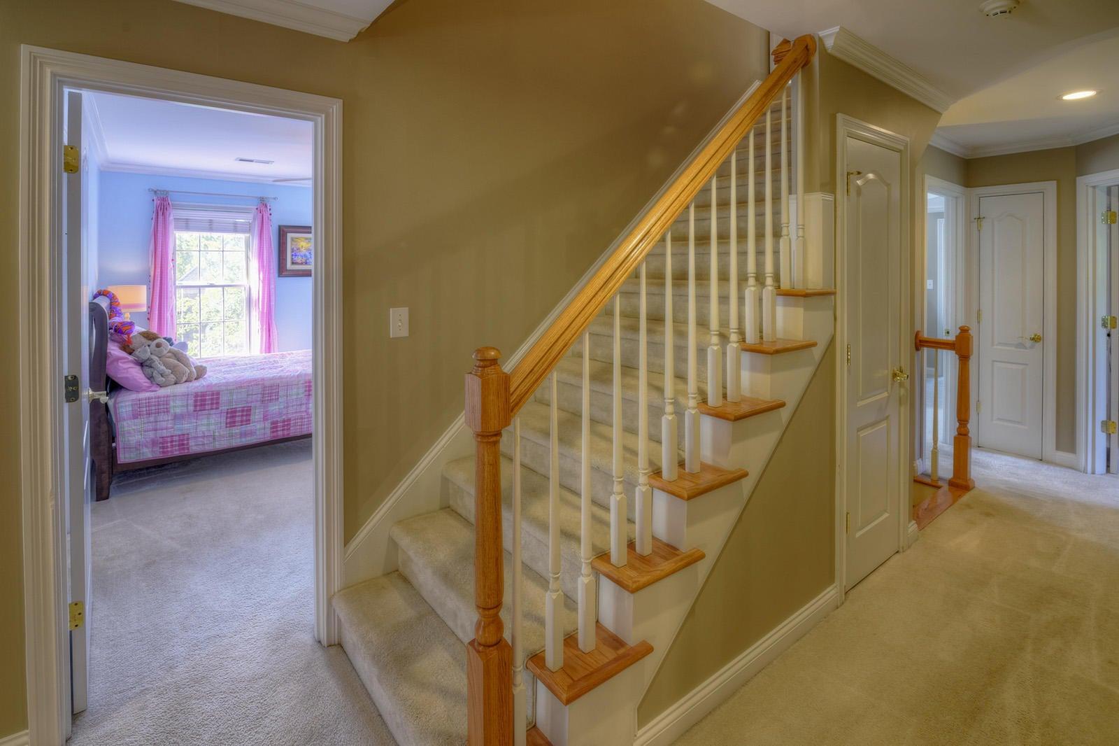 Up Hallway-2