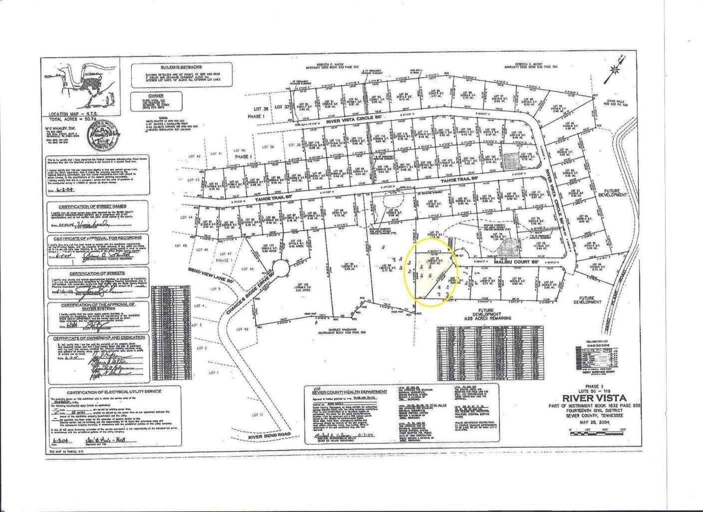 Map Lot 72