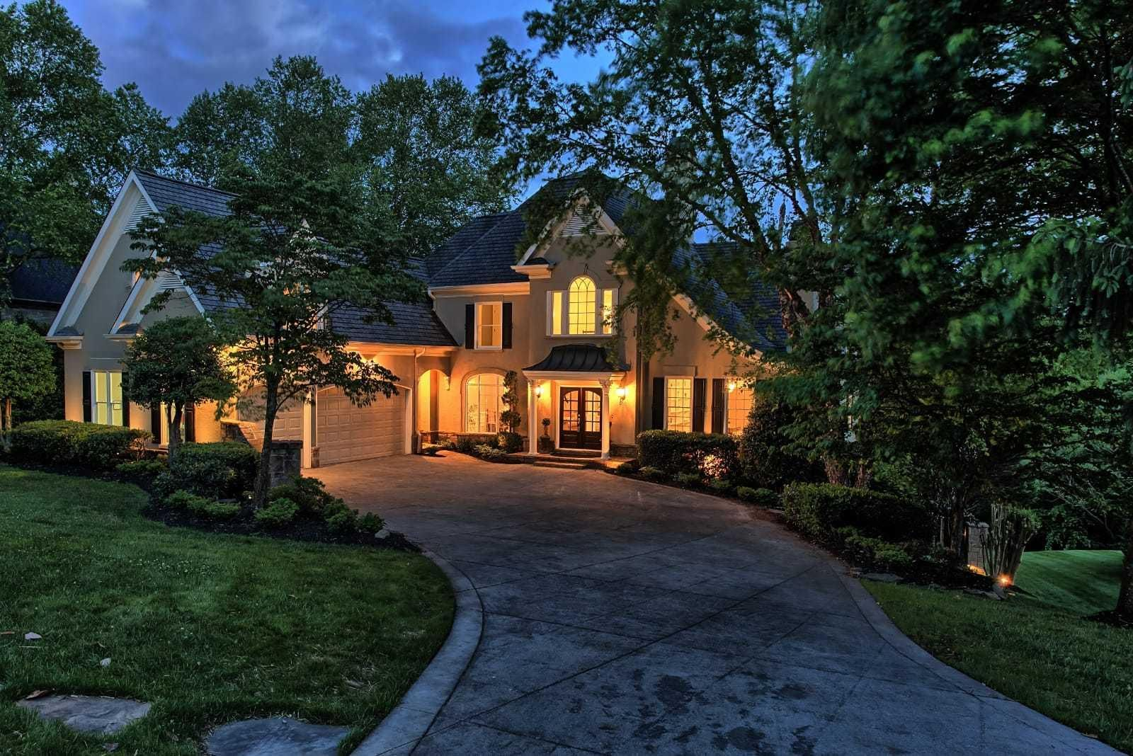 Magnificent residence in Westmoreland