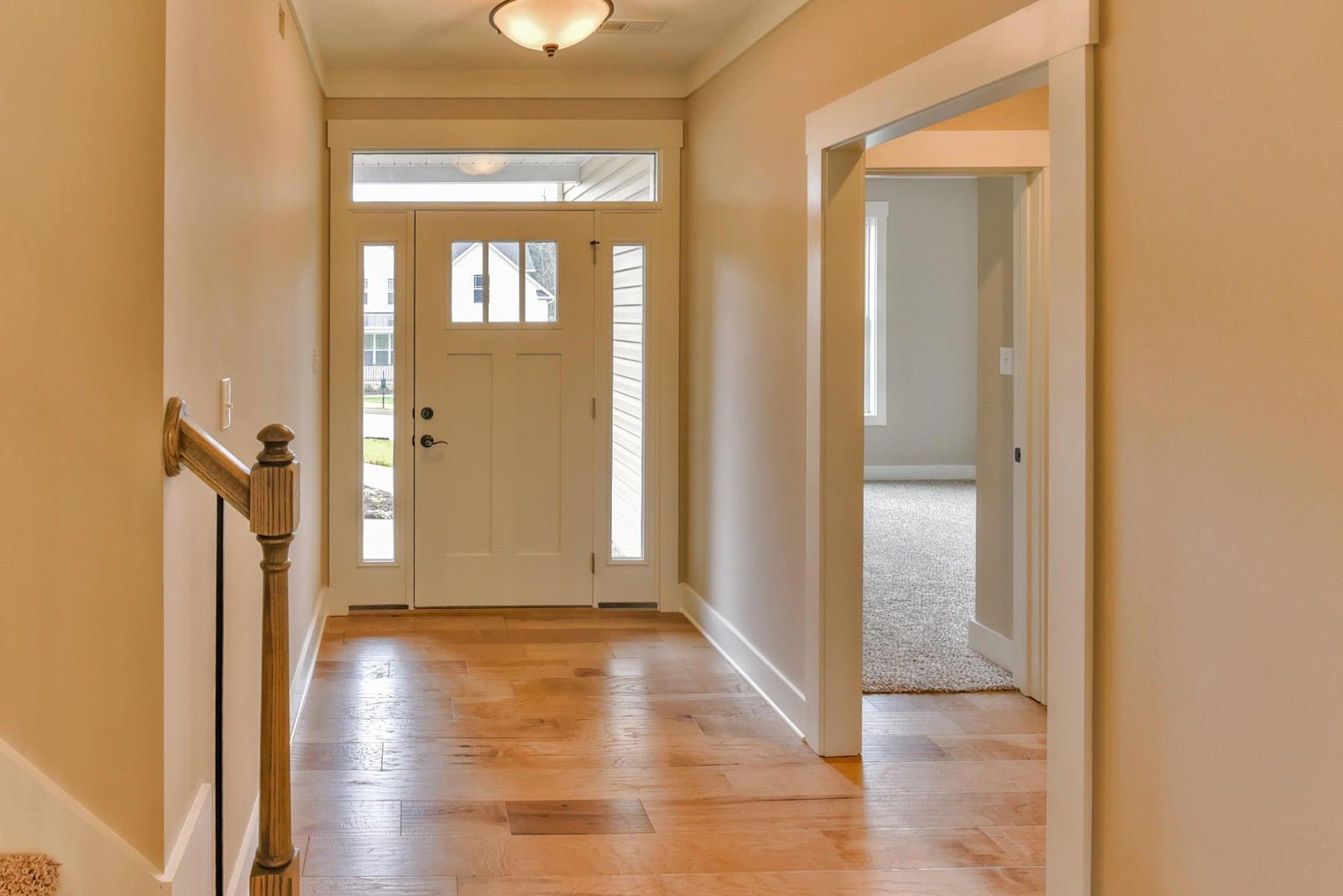 Interior Entrance-2