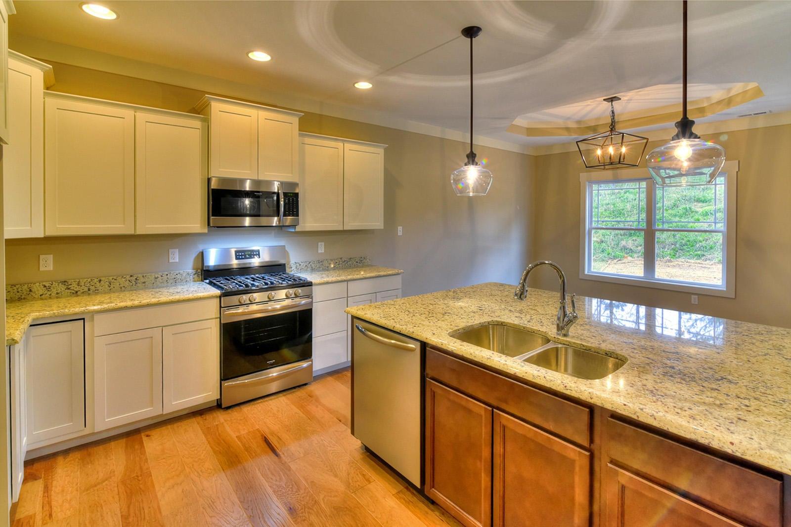 Interior Kitchen-2