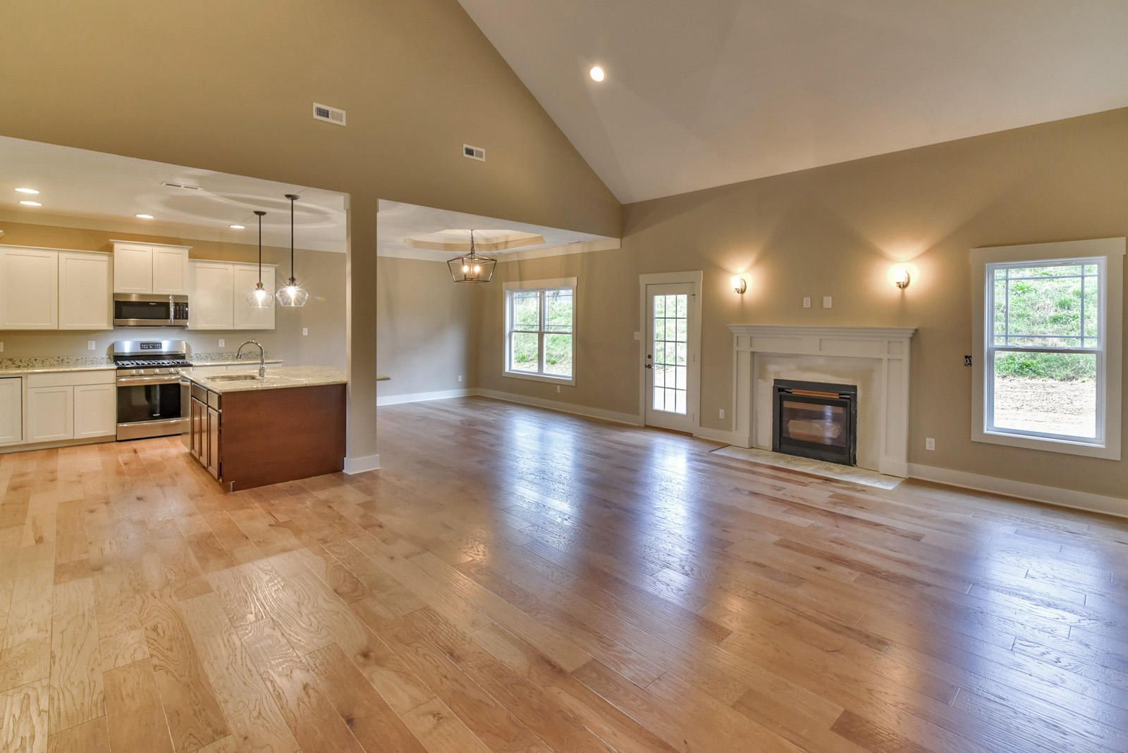 Interior Living Area-2