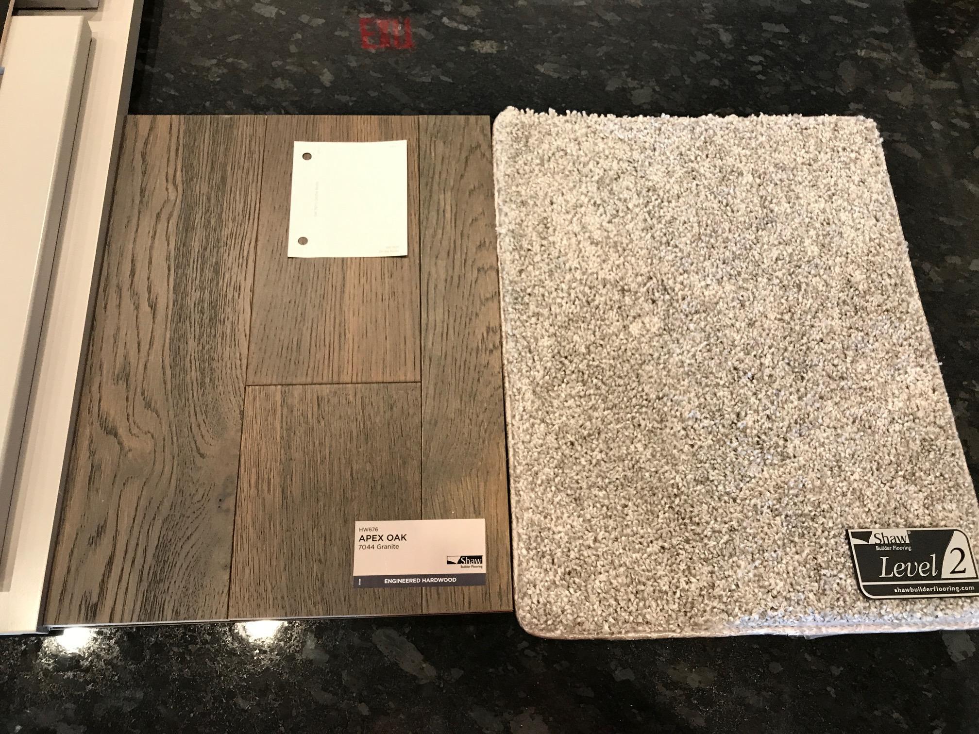 Engineered Wood:Carpet