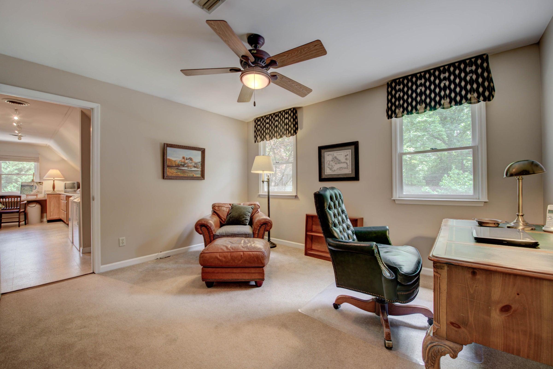 2nd FL Office / Sitting Room