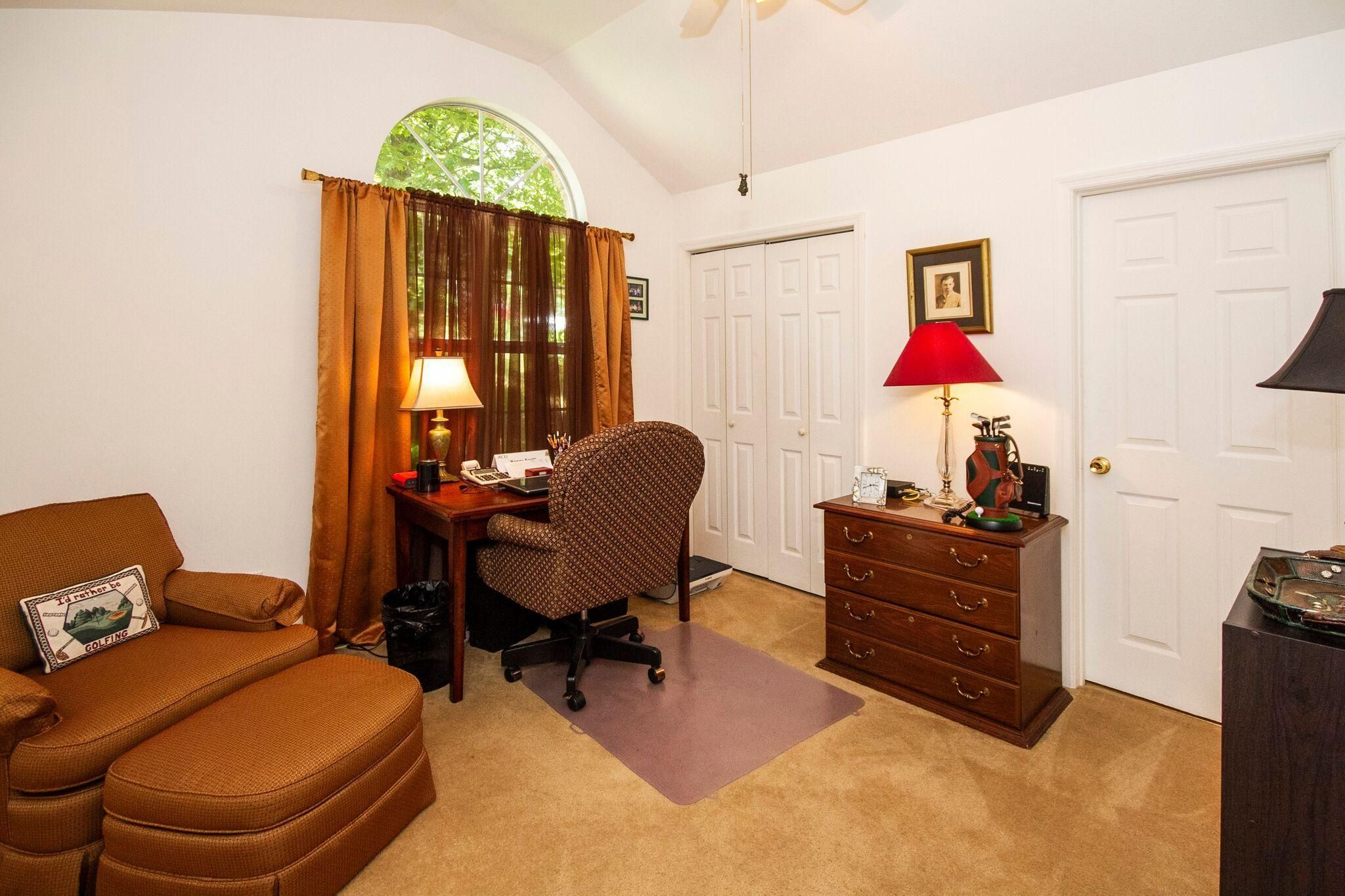Office or 3rd Bedroom