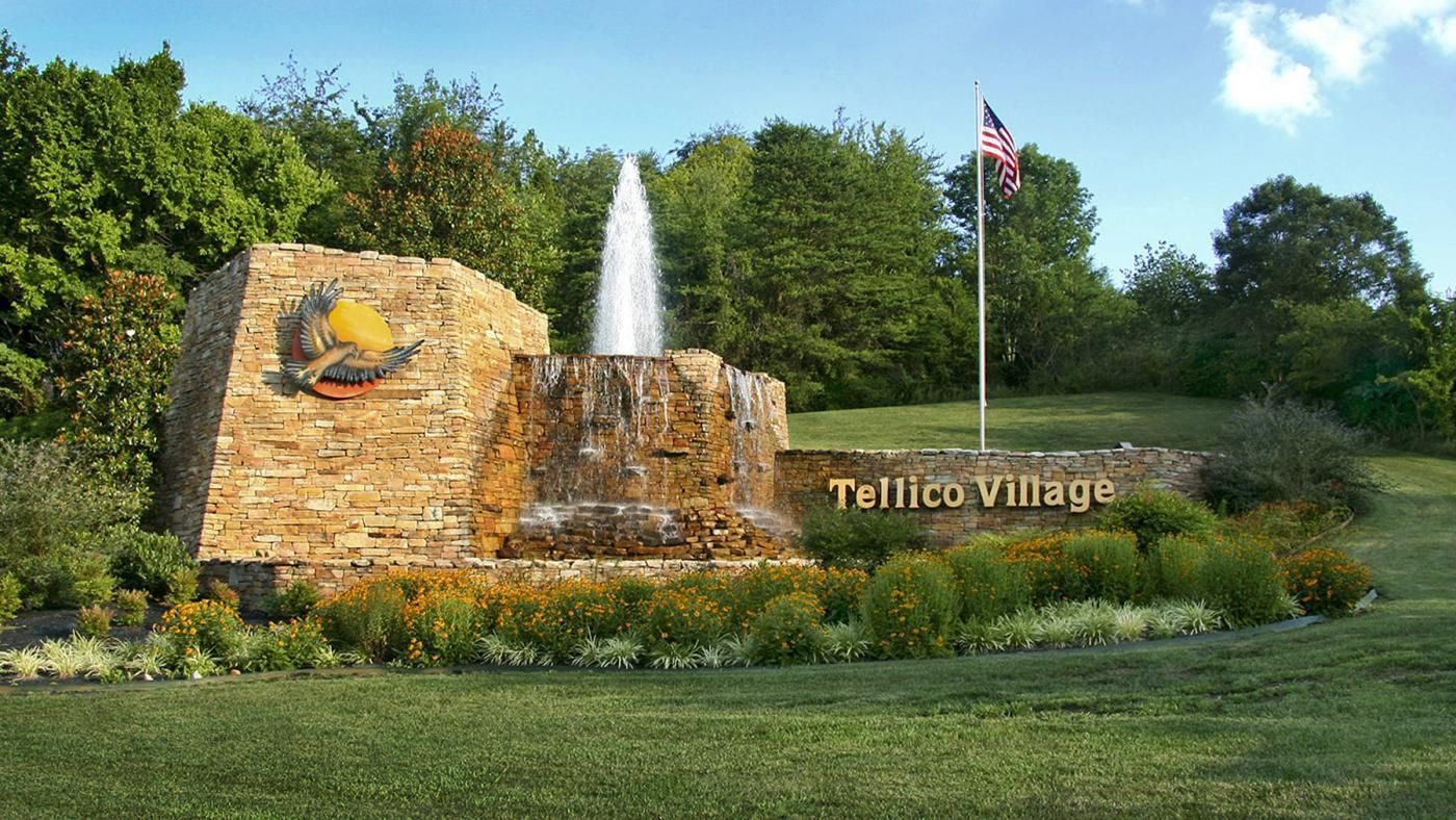 tellico-village-entrance