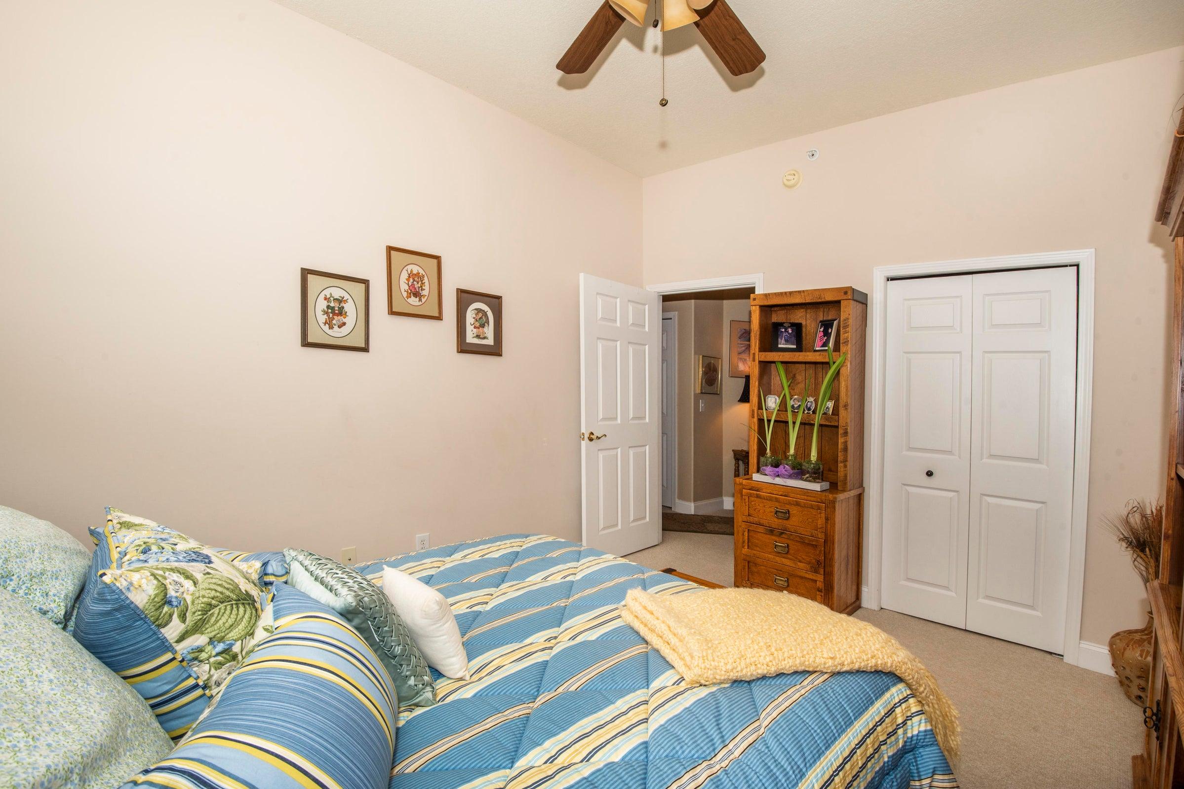 Third bed 1
