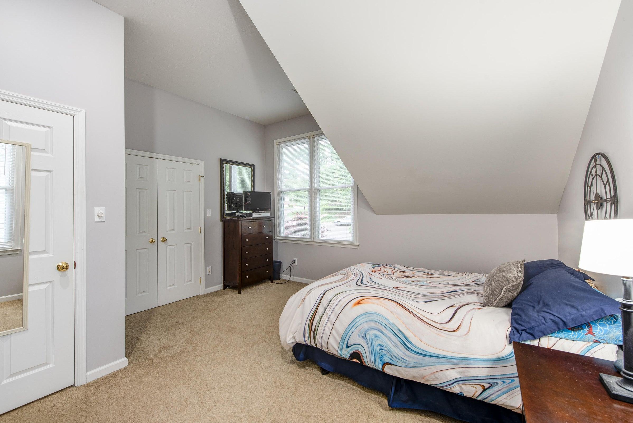 2nd floor - front east bedroom 1