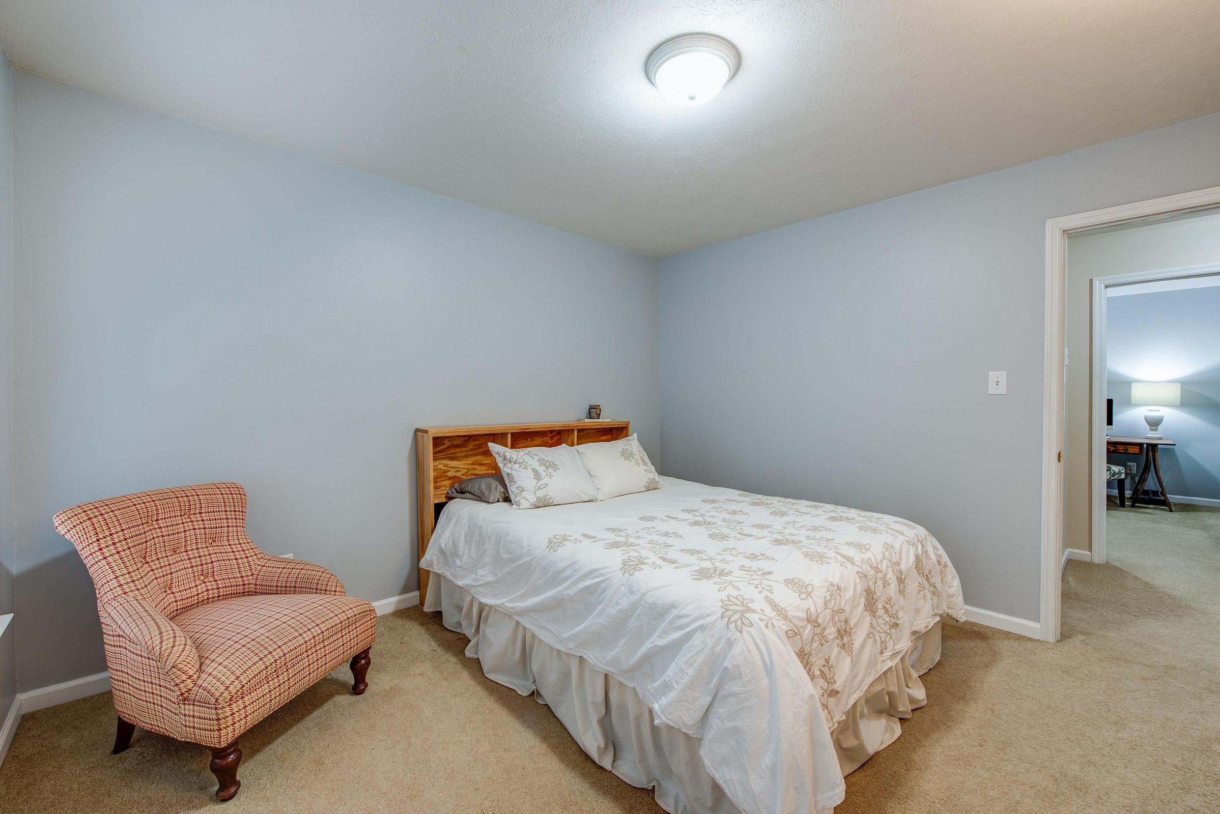 2nd floor front bedroom 1