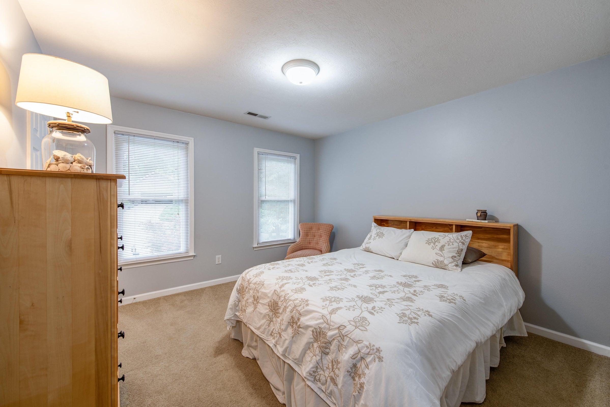 2nd floor front bedroom 2