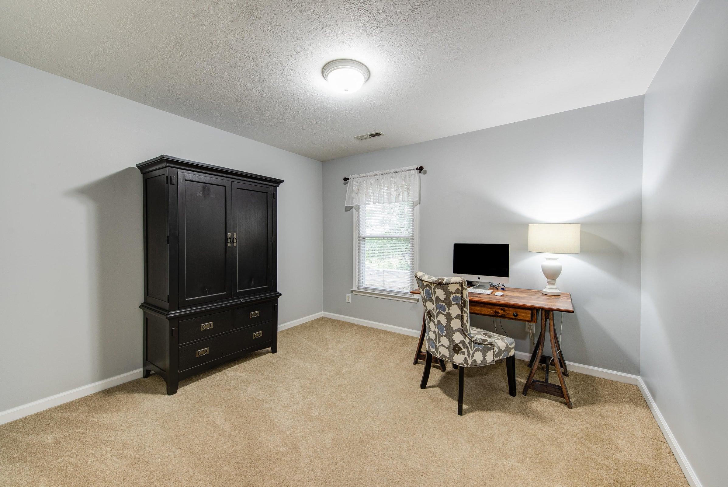 2nd floor rear bedroom 2