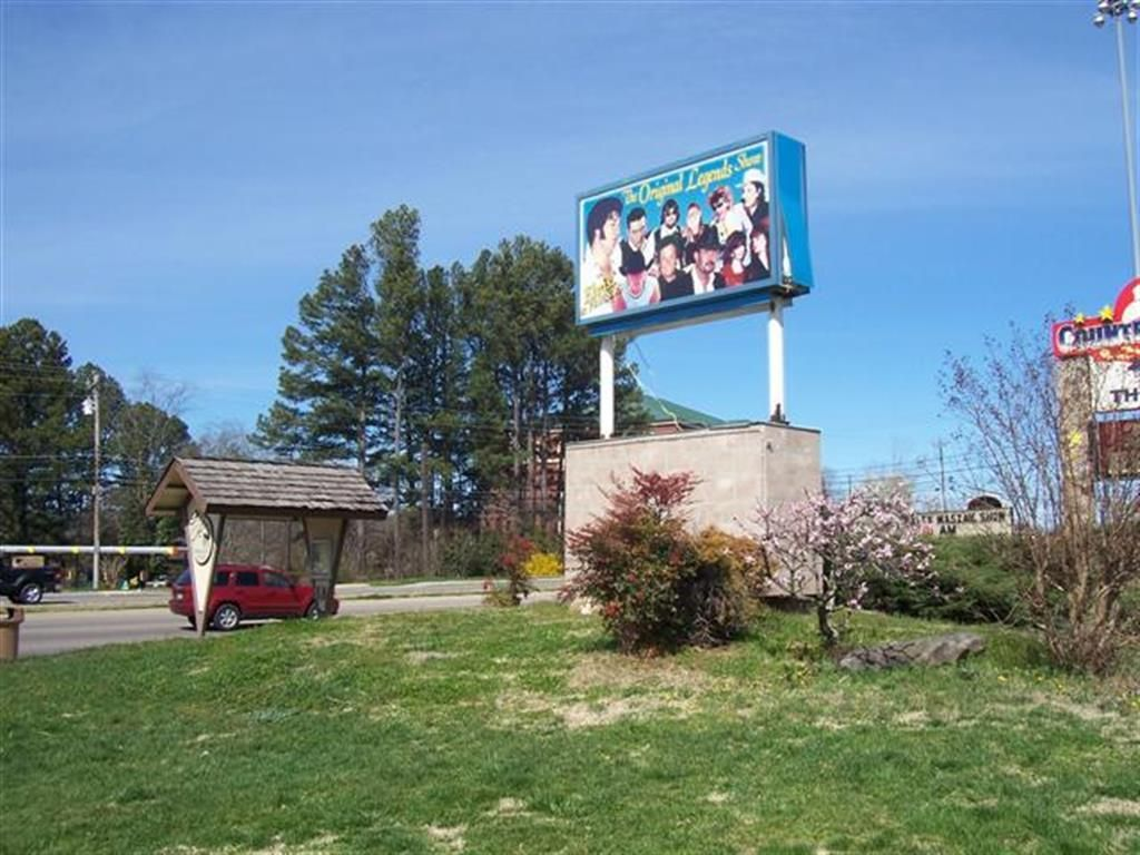 Showplace Sign
