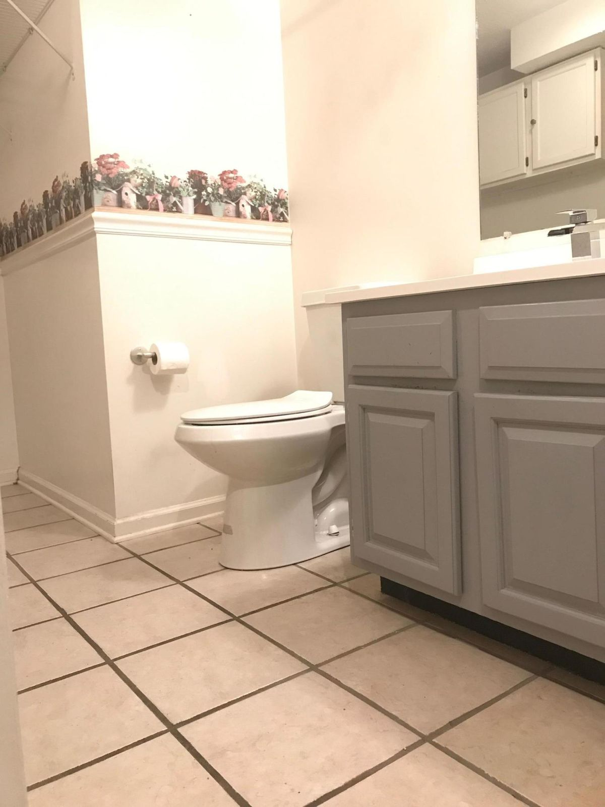 Basement Half Bath Laundry Combo