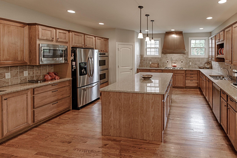 Kitchen from LR 2