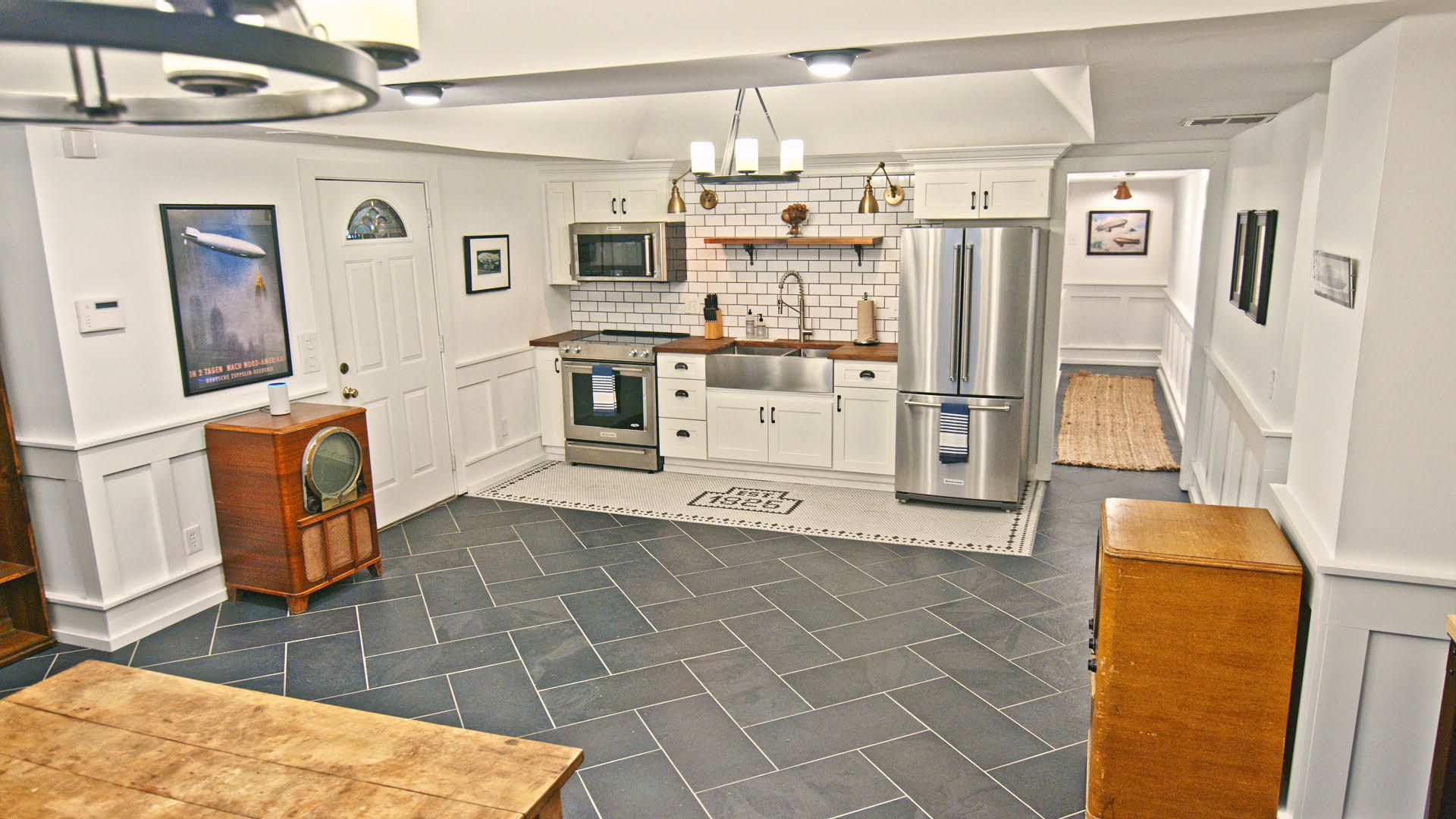 16_LowerLevel Kitchen