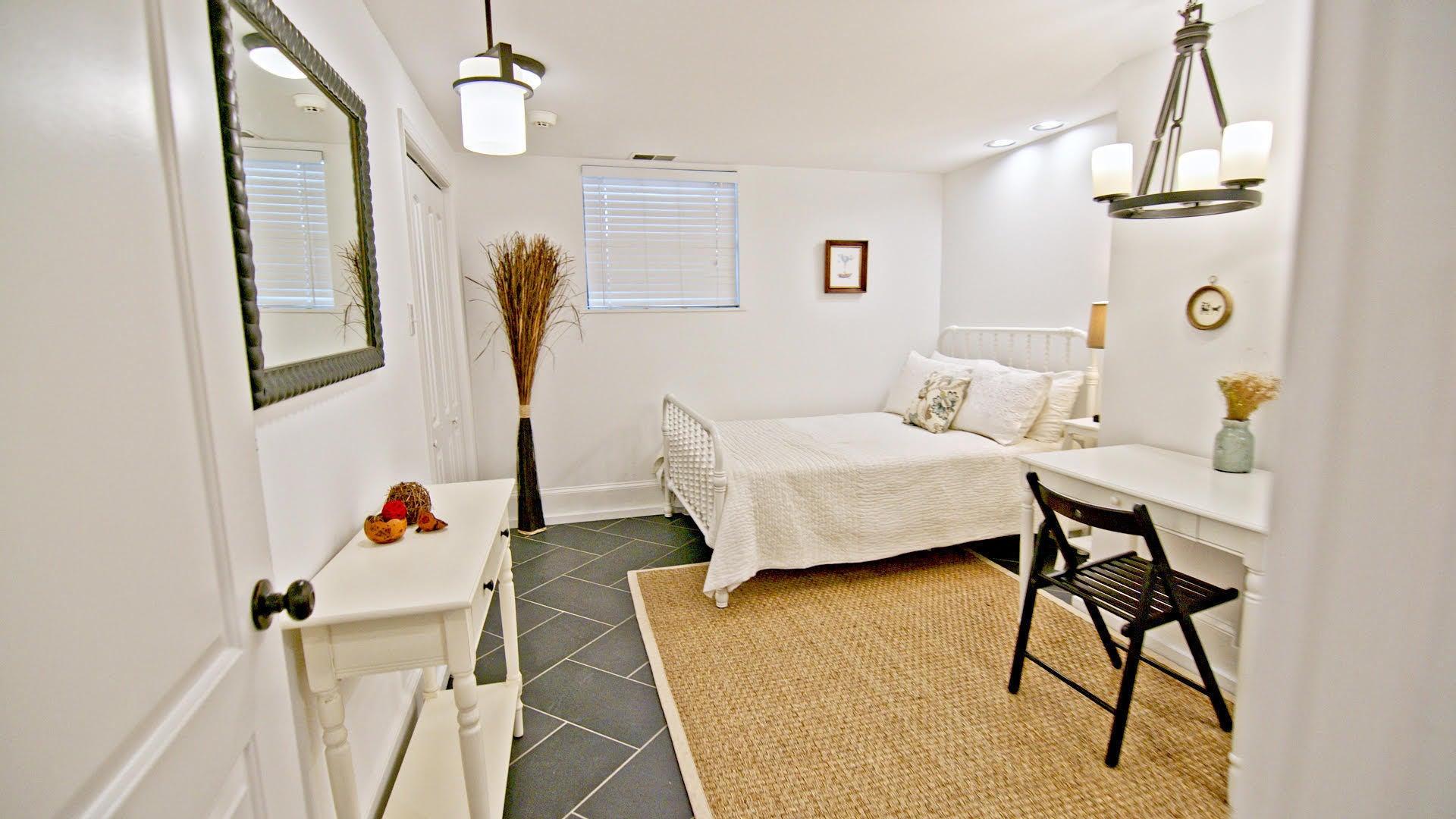 17_Lower Level Bedroom