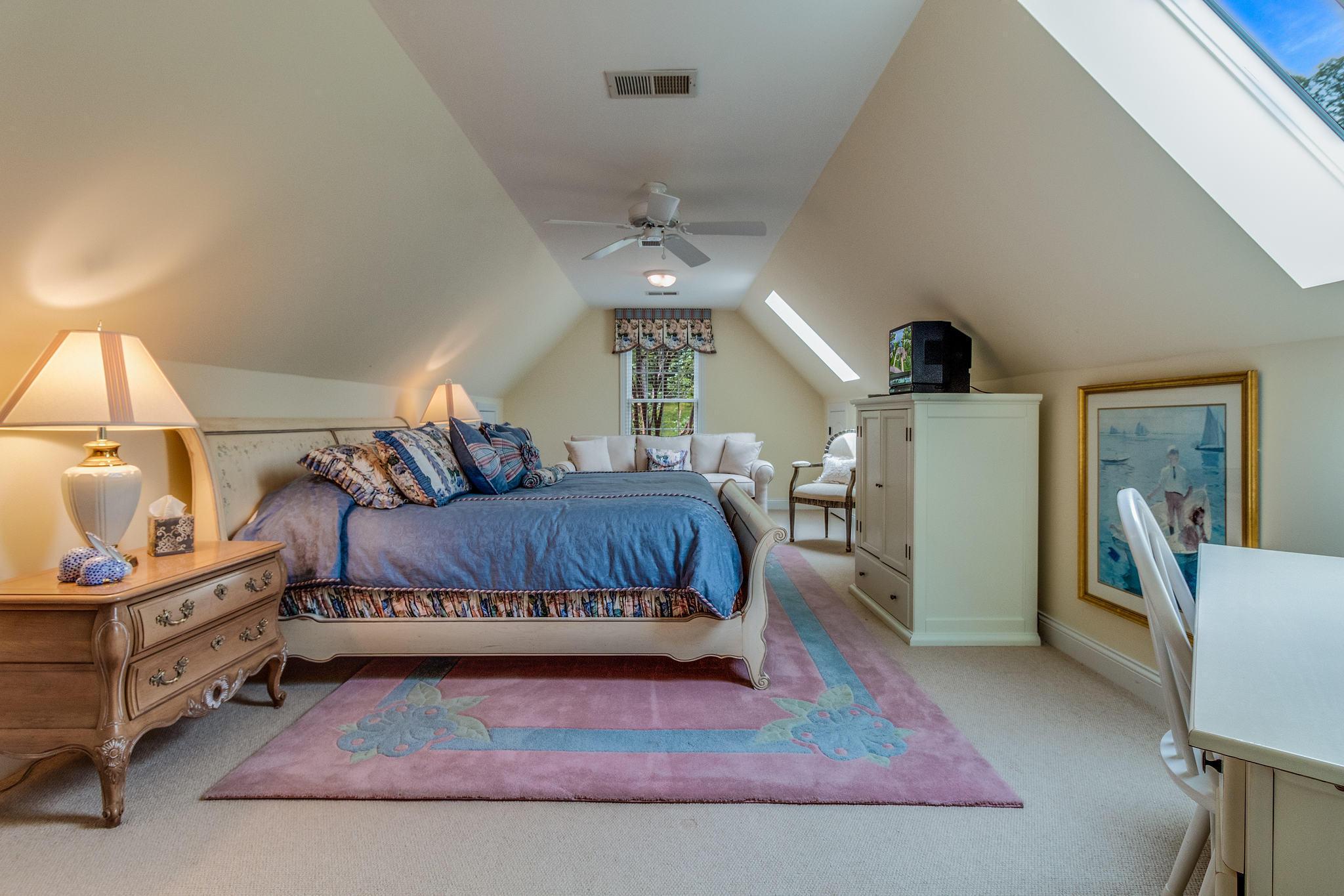 Bonus or Bedroom - 2nd Level