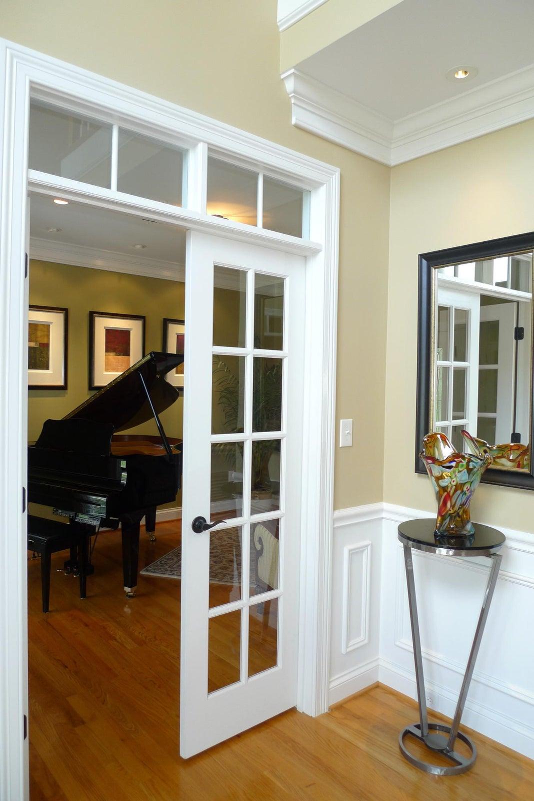 Office/Formal Living Room...
