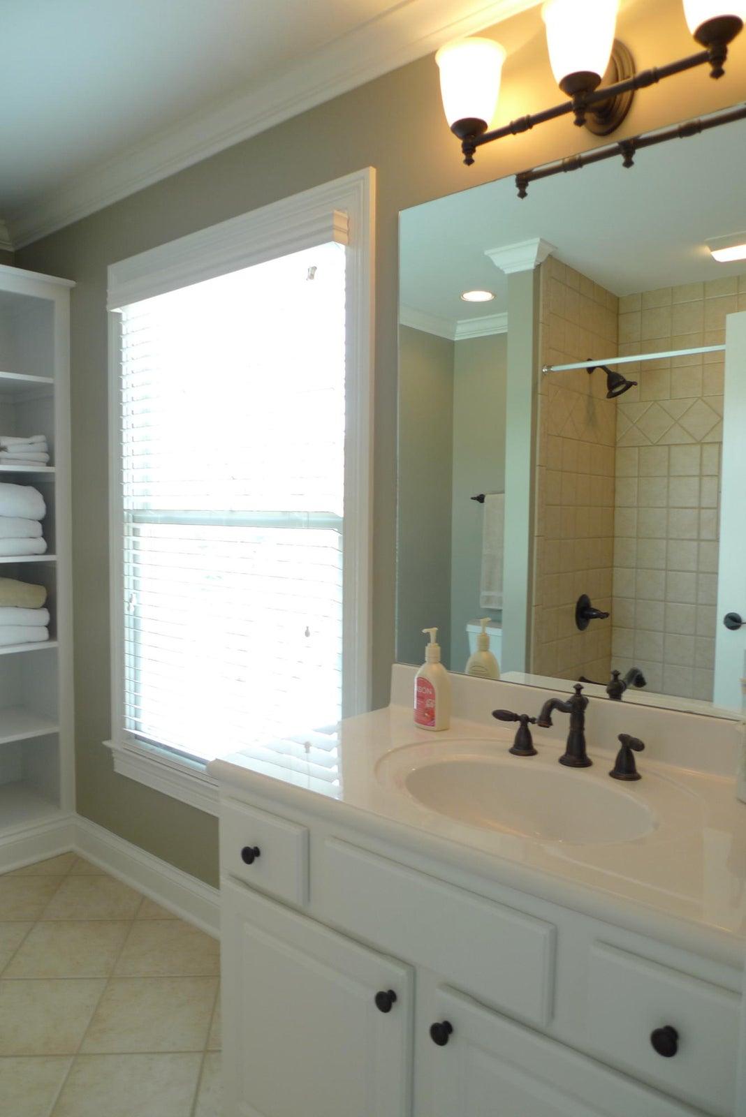 Full Bath/Bedroom Two