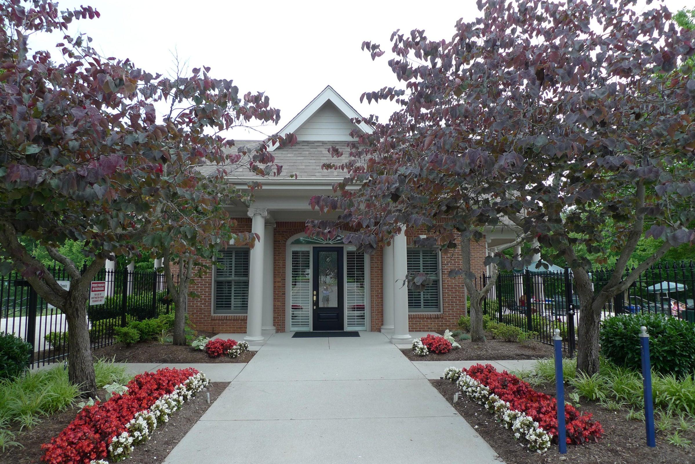 Whittington Creek Clubhouse