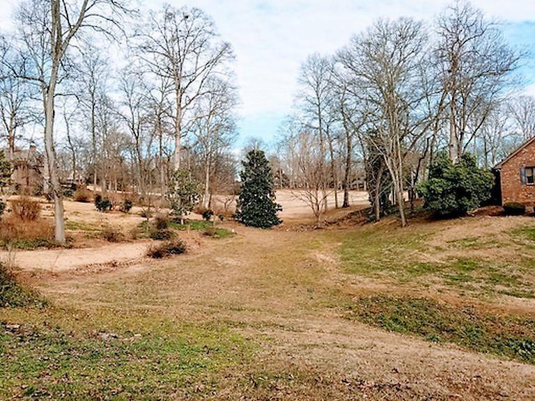 Backyard View - Golf Course Hole #5