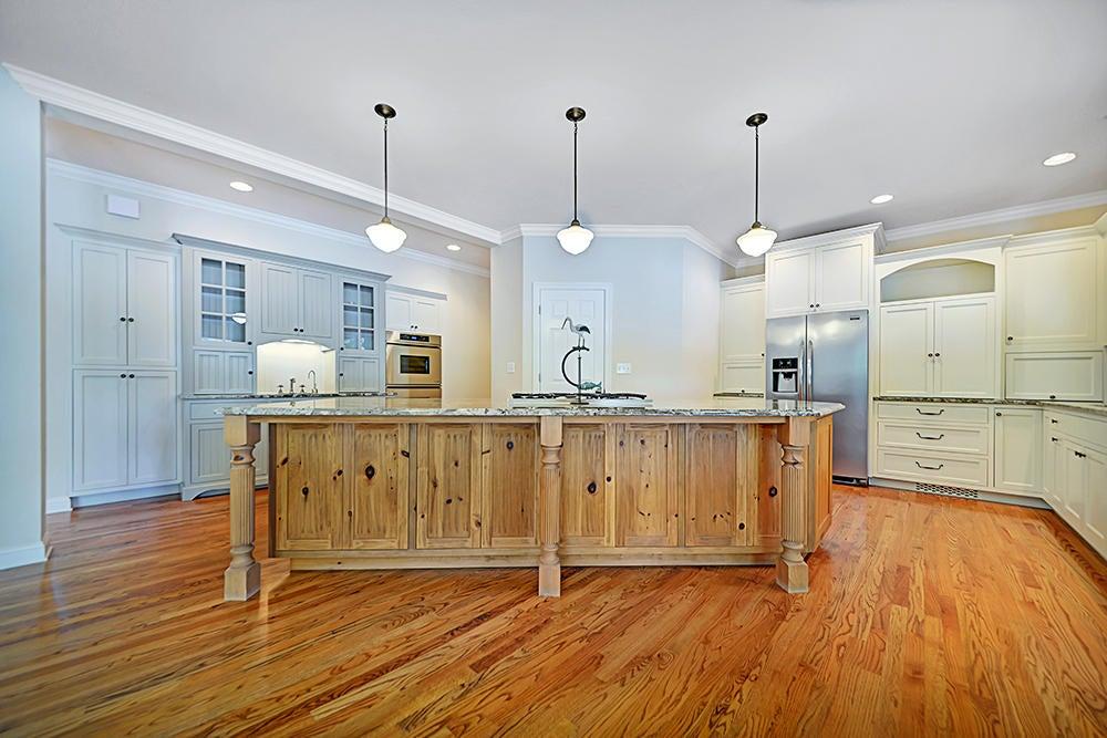 New Remodeled Kitchen