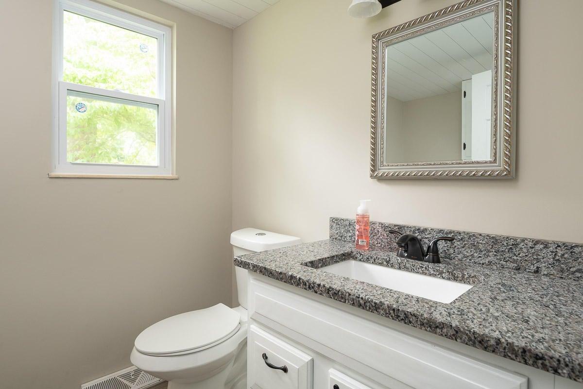 Main level Bathroom