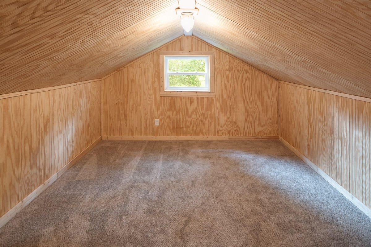 Office -Storage off of Master Bedroom