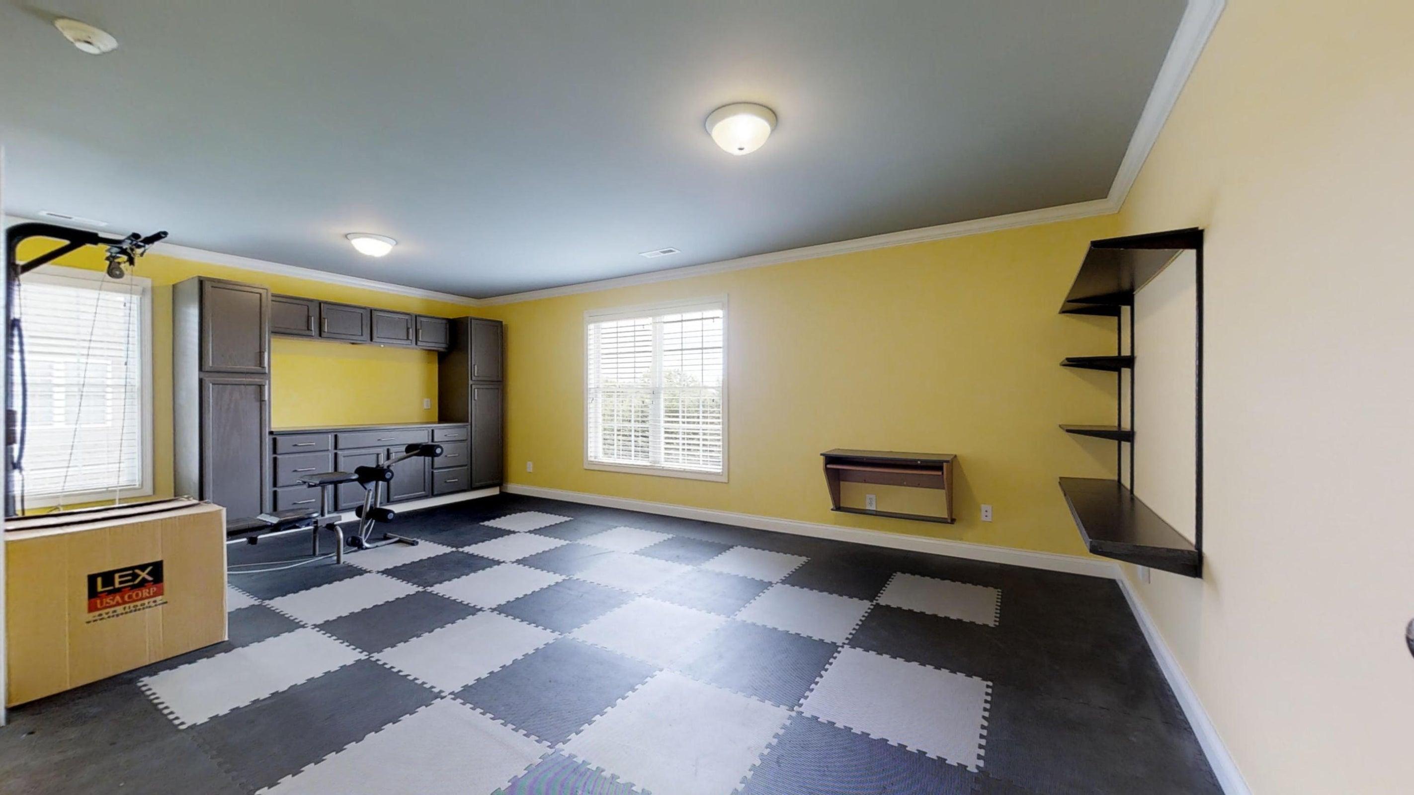 Bonus-Room