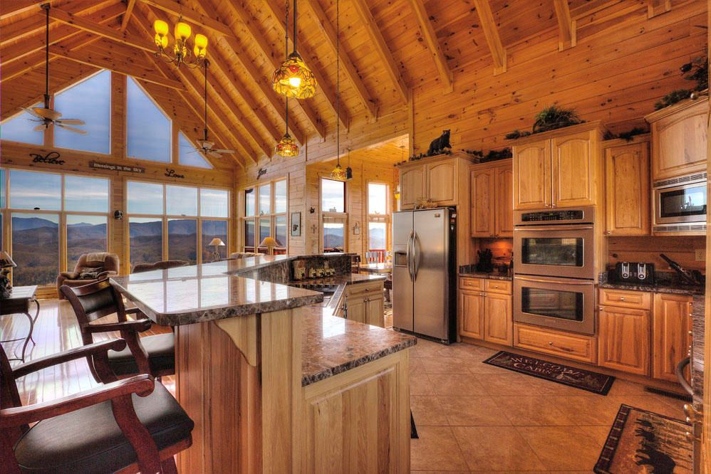 Kitchen View