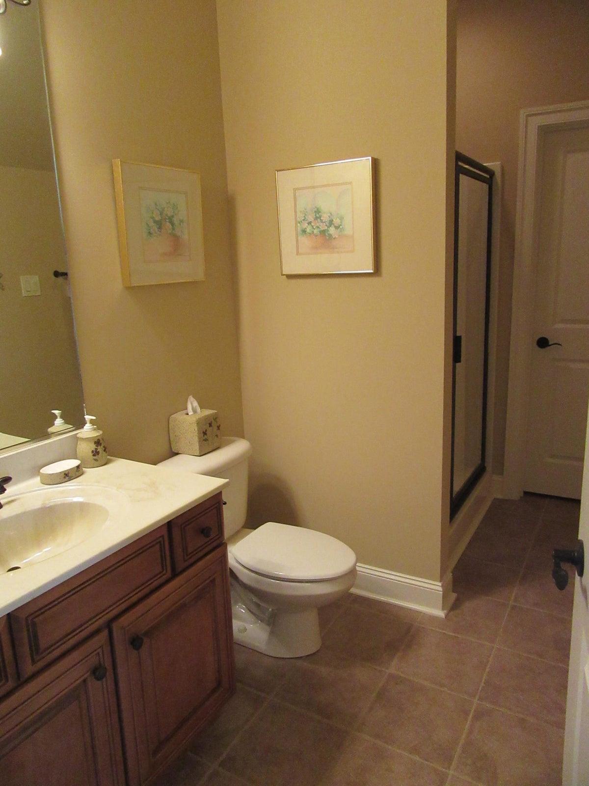 3rd Bathroom