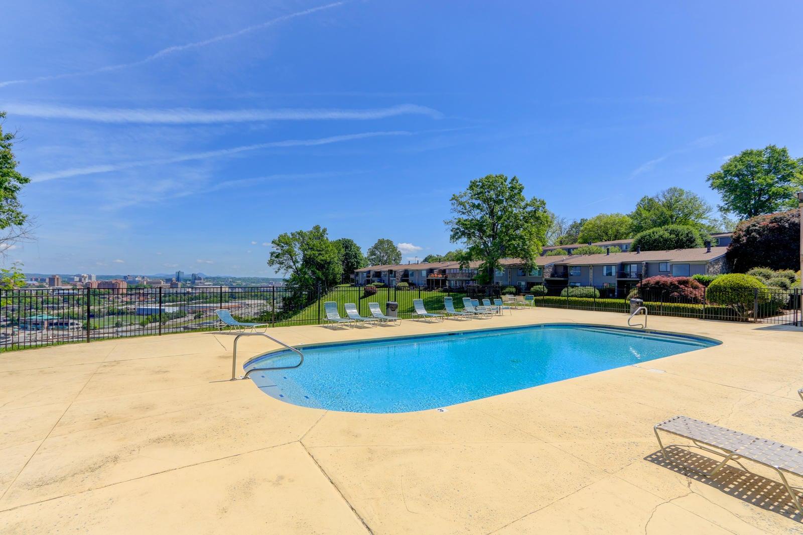 Pool View 2