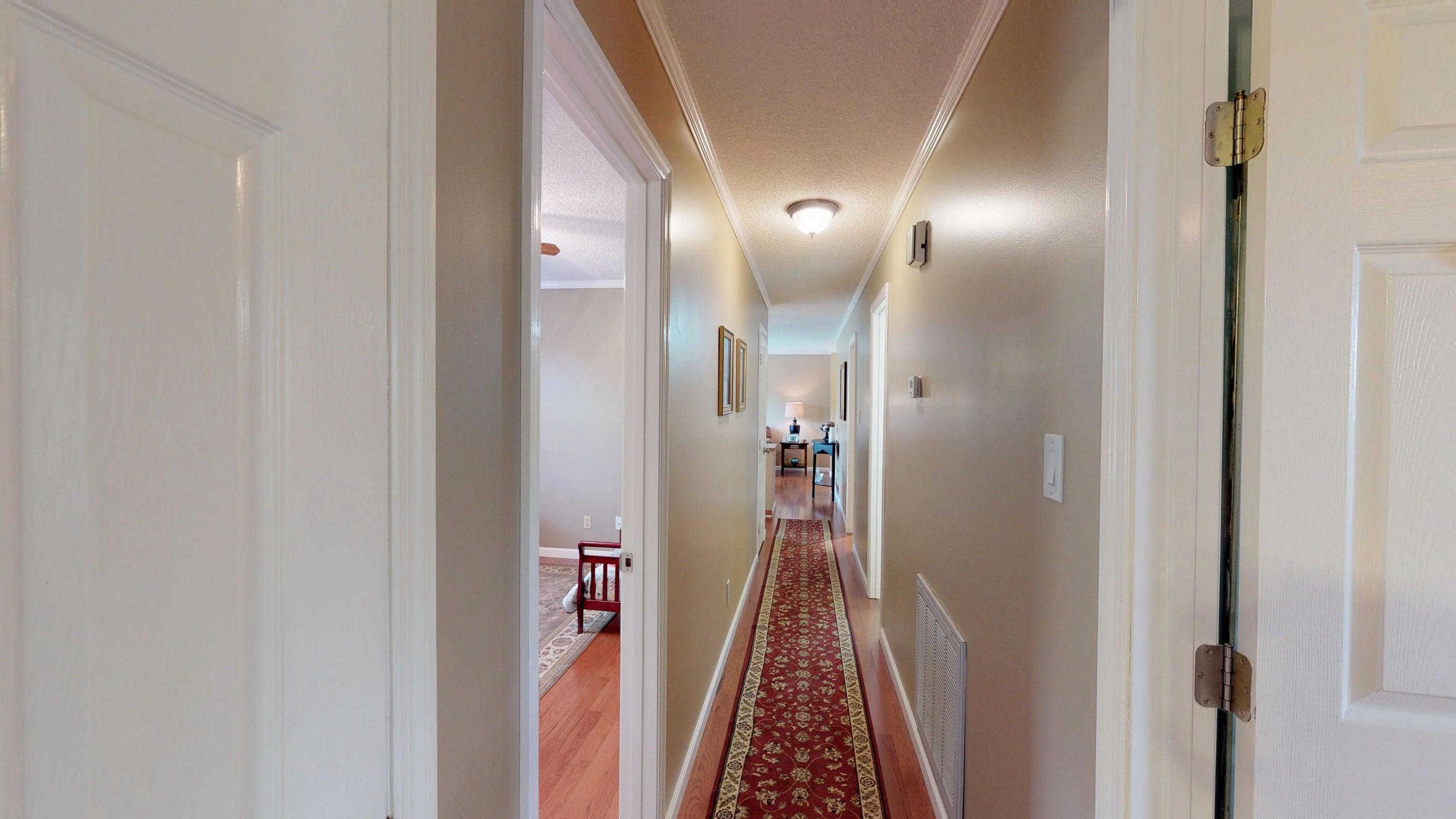 Galewood-Hallway