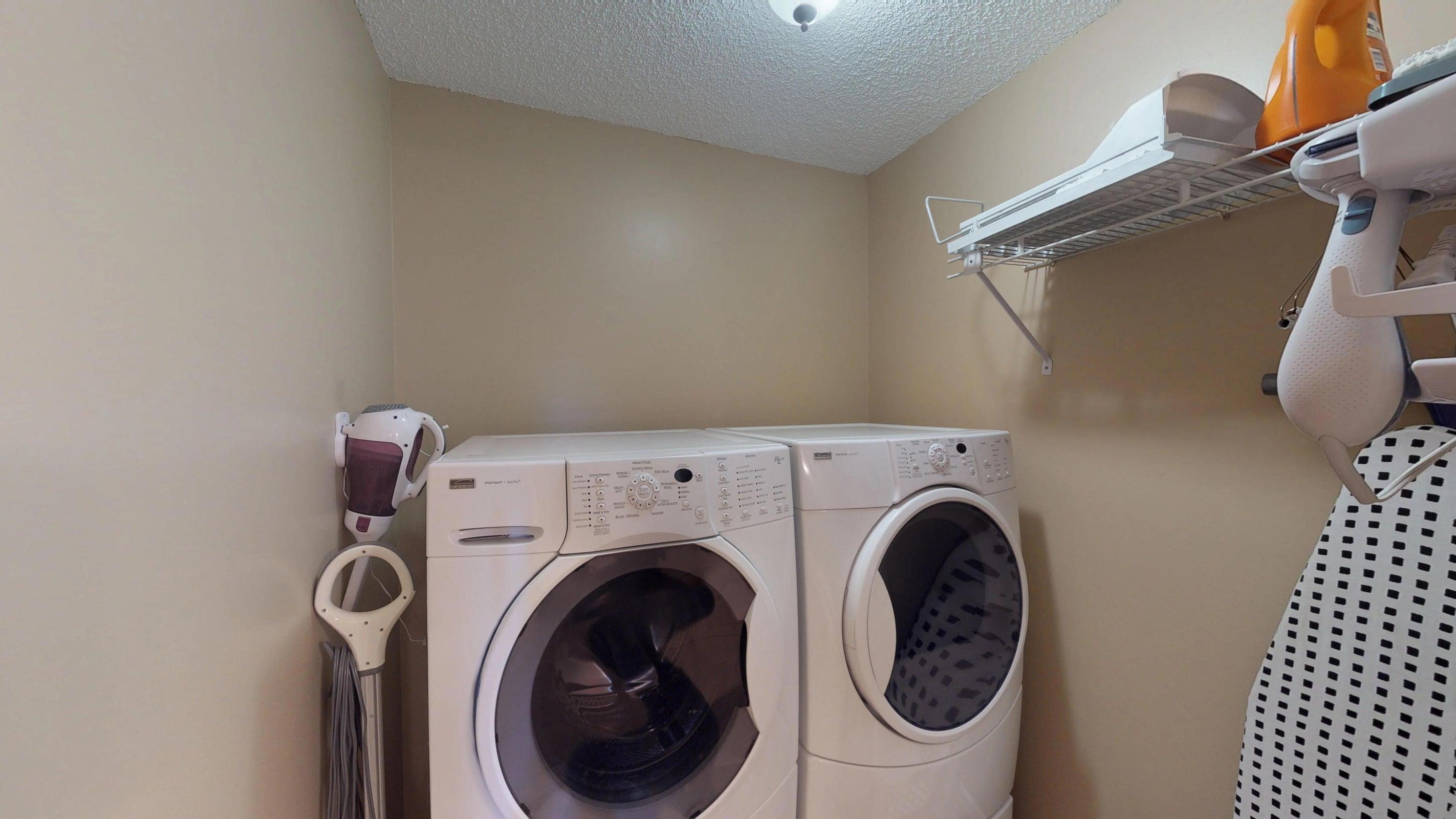 Galewood-Laundry