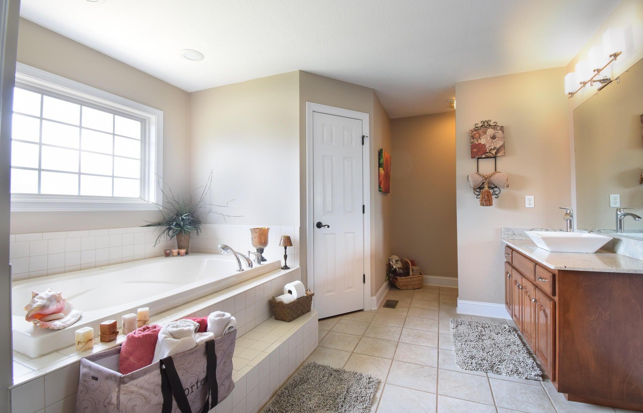 Owner Bath